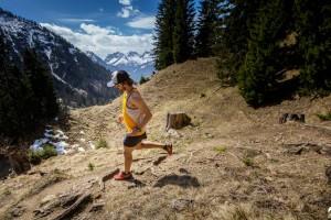 Trailrunning Saisoneröffnung in Oberstdorf