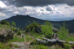 Ultra Trail Lamer Winkel – mit Kampf und Krampf