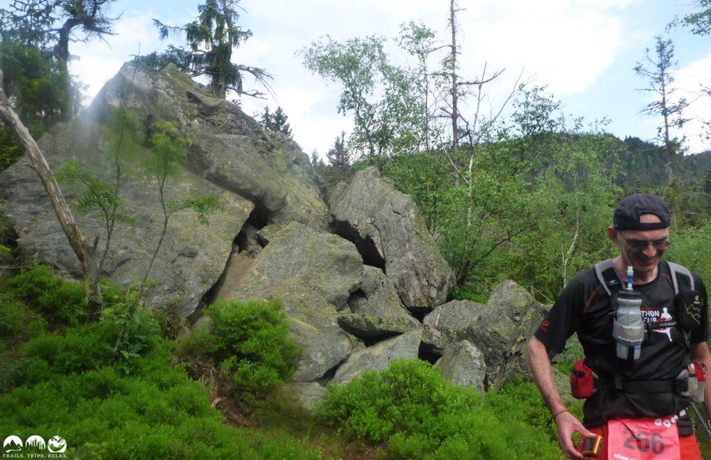 Der Tromsø Gedächtnis Trail