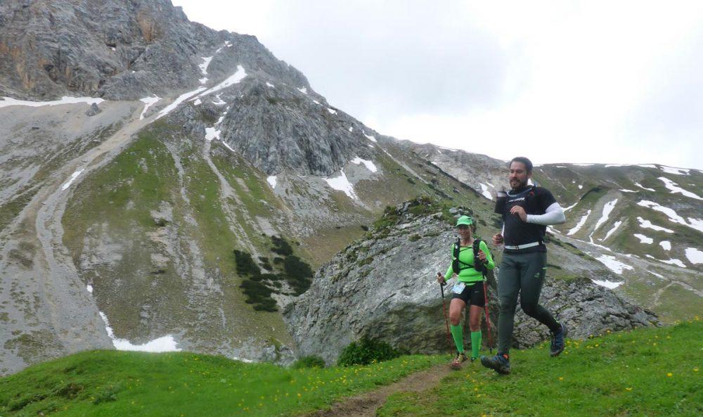 Jahn im Downhill