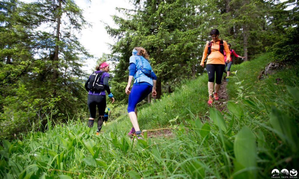 Downhill nach Oberstdorf