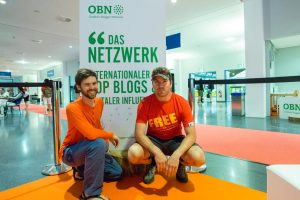 #S001: Carsten Jost zum Outdoor Blogger Network