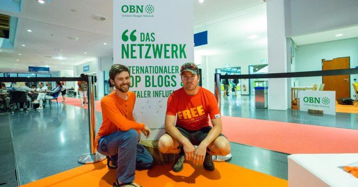#S001: Carsten Jost zum Outdoor Blogger Network