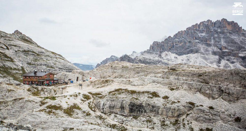 Die Büllelejochhütte- Ein kulinarisches Highlight