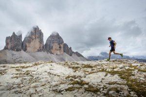 Trailrunning in Sexten und zu den Drei Zinnen