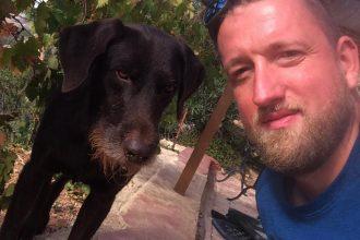 Petzl und ich