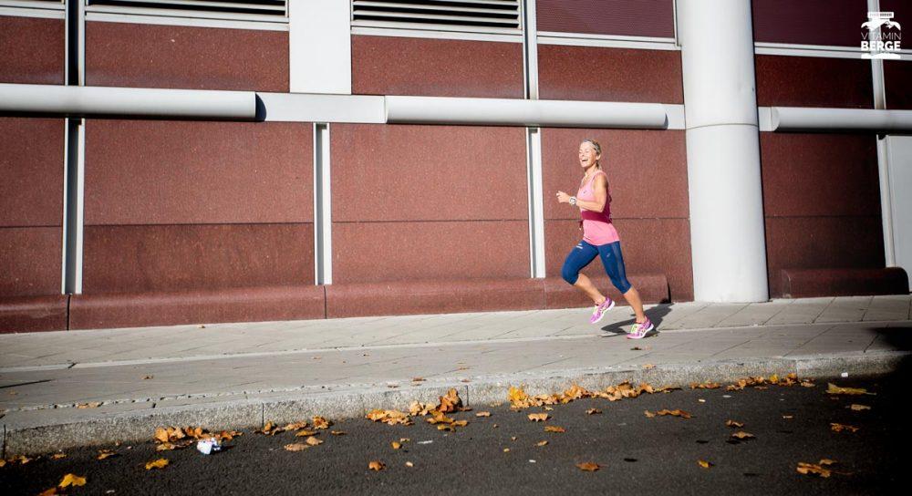 Rike. Strahlt eigentlich immer. Und ist noch sonnengebräunt vom Ironman Hawaii.