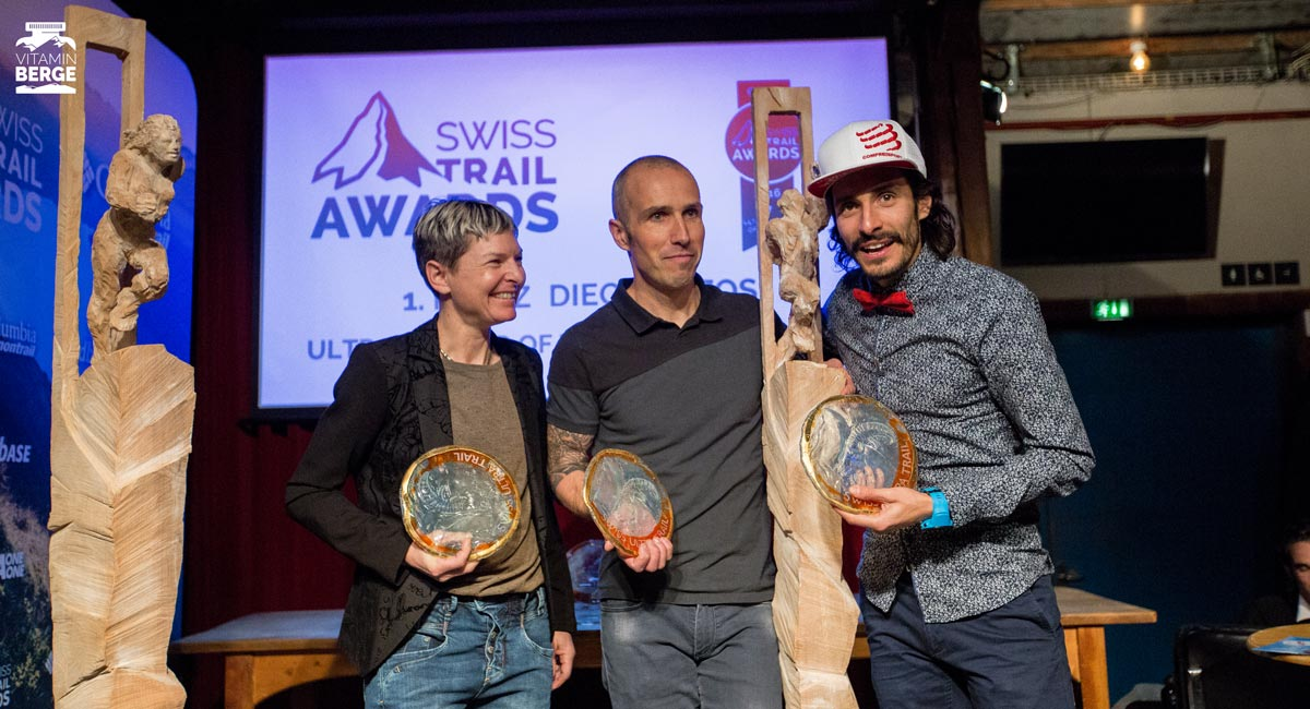 Swiss UltraTrail Awards 2016