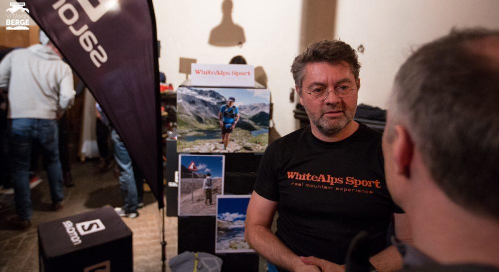 Stand von White Alps Sport