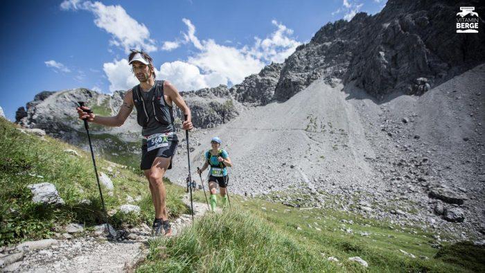 Walser (Ultra)Trail 2017 – die Teilnehmerbilder