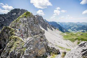 Walser (Ultra)Trail 2017 Impressionen