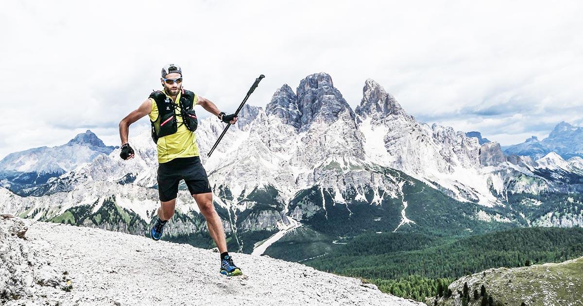 023: Matthias Kodym – 23.000km in 3 Jahren. Quer durch Österreich, PCT u.v.m.