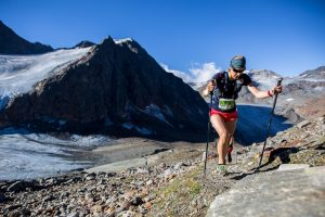 Pitz Alpine Glacier Trail 2017 – Impressionen vom Gletscher