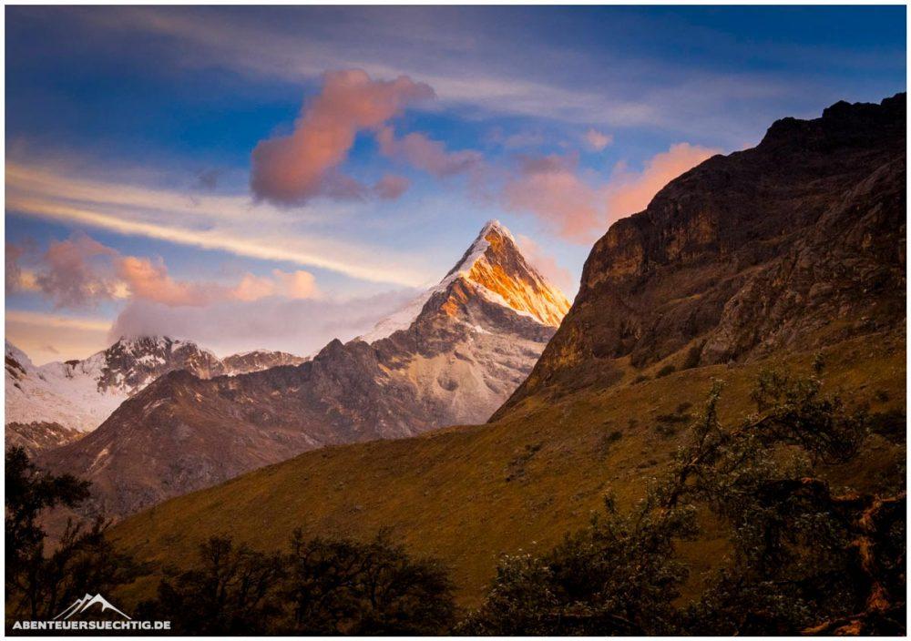 Der Paramount Berg
