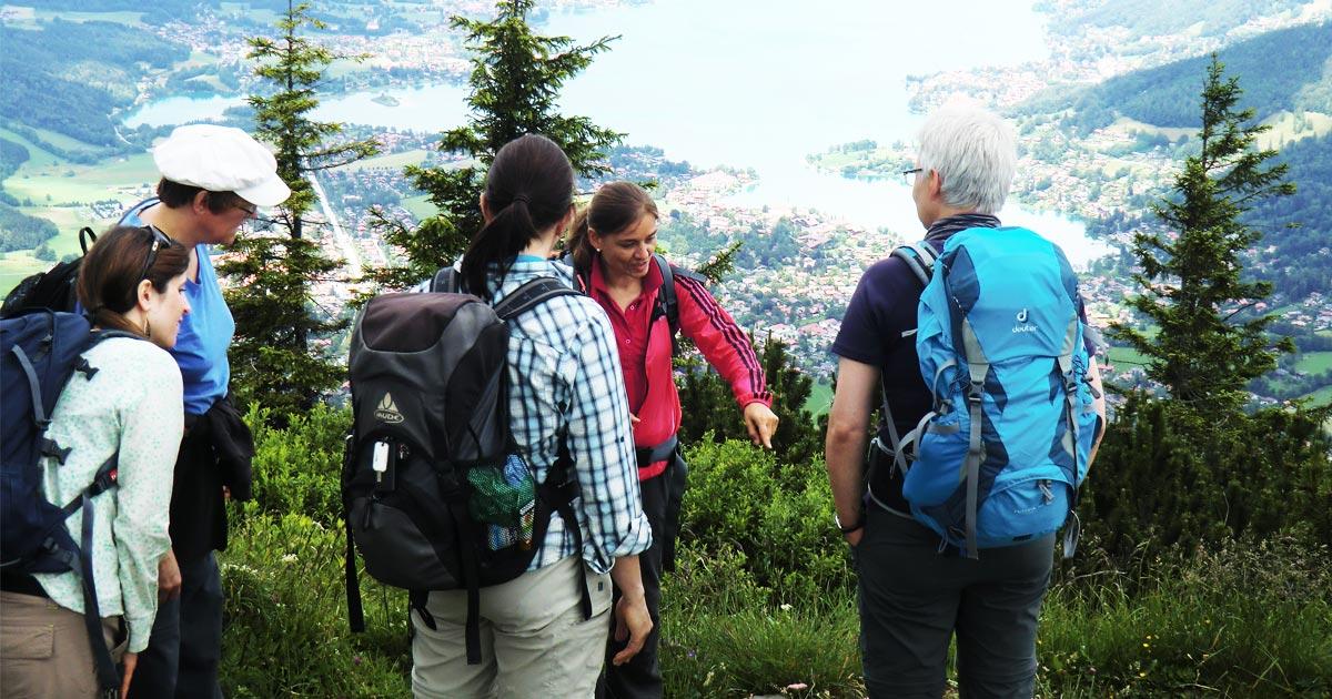 027: Heike von Oettingen – Höhenangst verstehen und besiegen