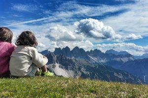 029: Gregor Behlen – unterwegs in den Bergen mit der Familie