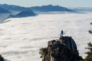 033: Immanuel Rapp – Bilder müssen ehrlich sein / Einblicke eines Bergfotografen