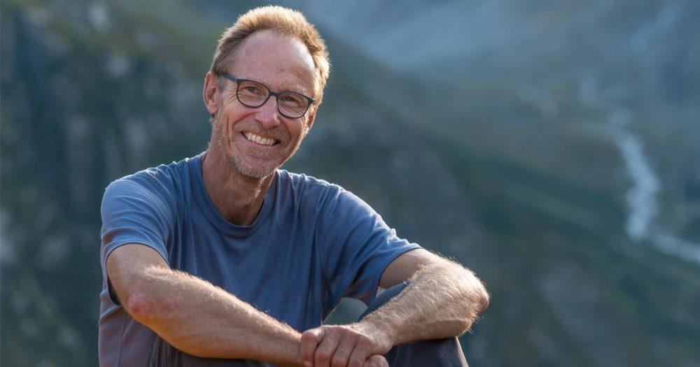 """037: Ralf Gantzhorn – Bergfotografie, Patagonien uvm. """"Ich sehe das Bild und mache dann das Foto."""""""