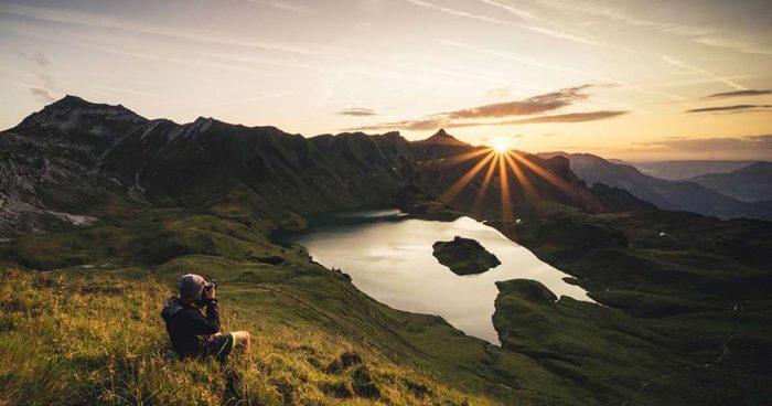 039: Eren Karaman – Zeitraffer vs. Bilder und Videos und Bergfotografie