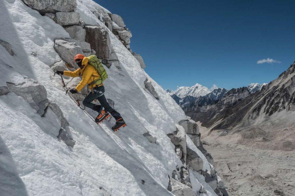 Jost in Nepal (Bild: Raphael Schadt)