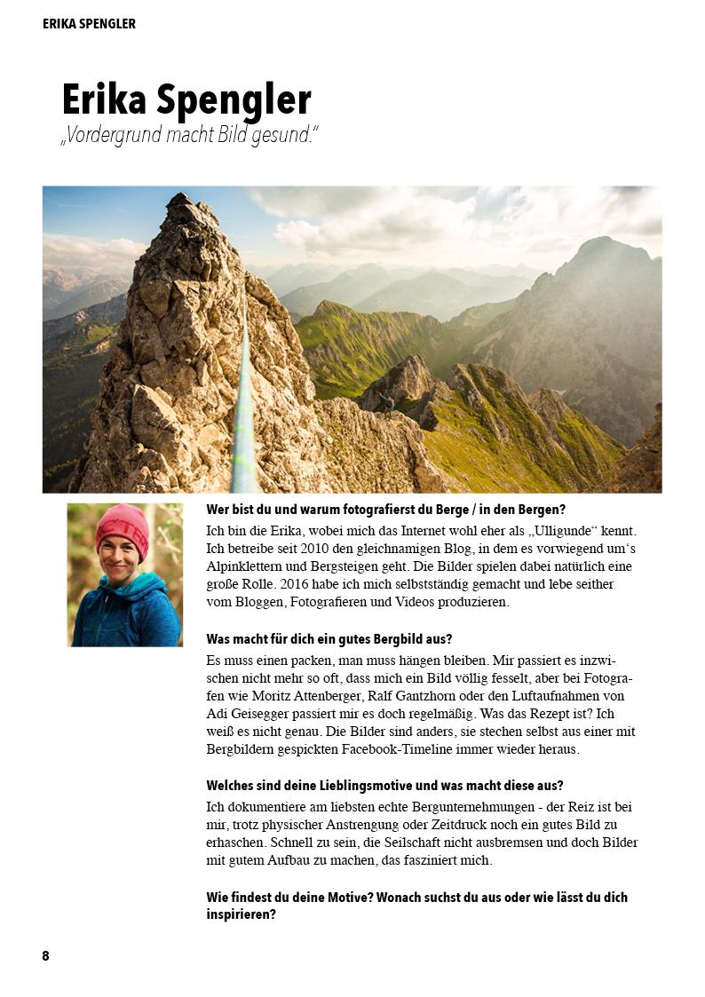 DAS Bergbild Vorschau (Erika Spengler)