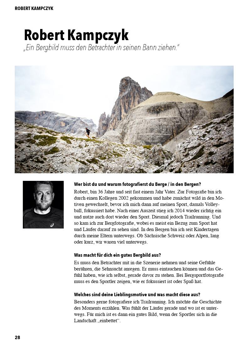 DAS Bergbild Vorschau (Robert Kampczyk) 1