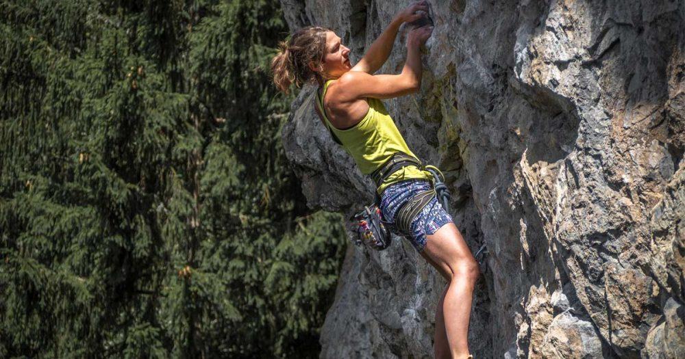 """042: Dörte Pietron – """"Kletterpendeln"""" zwischen Europa und Südamerika"""