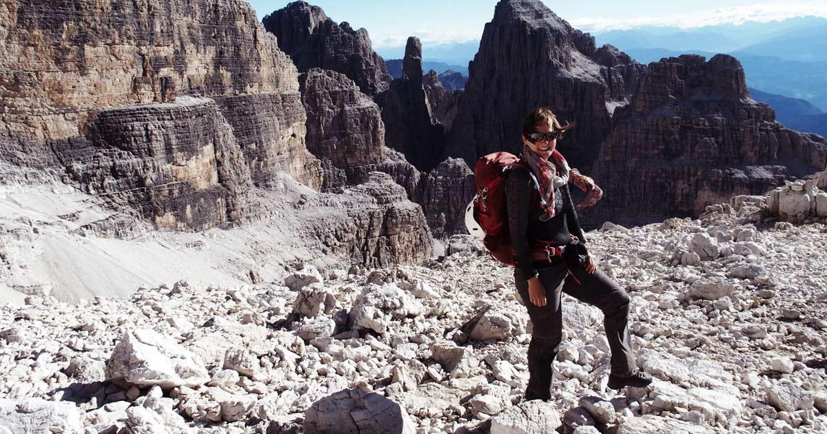 044: Bettina Grötschel – Mit Fjella die Berge zu sich holen. Leidenschaft und Gründertum