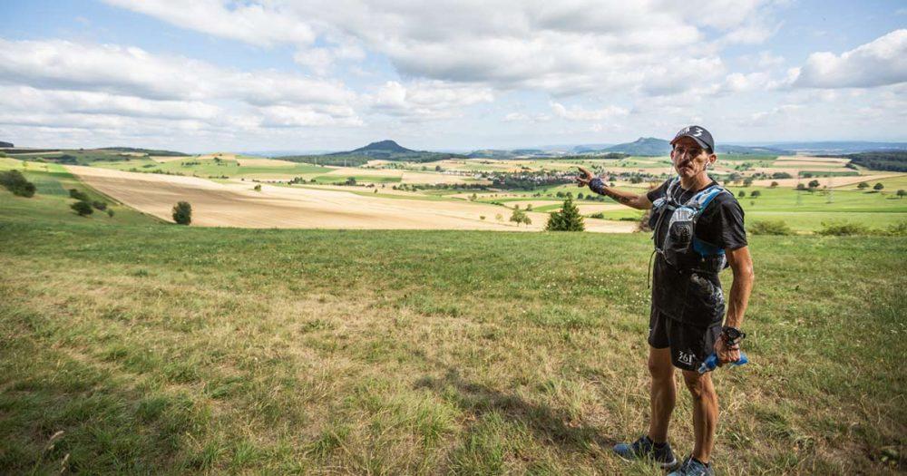 047: Anthony Horyna – Projekt 19/19 – 45 Tage – 45 Marathons