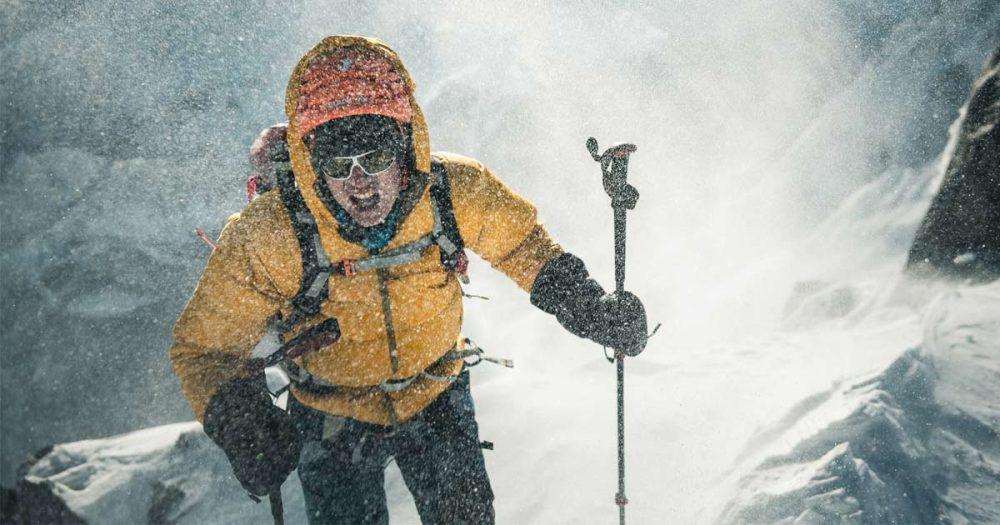 """048: Jost Kobusch – Everest.Solo.Winter.Alleine – """"Zeit ist der Schlüssel zum Erfolg"""""""