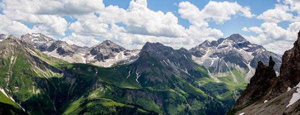 Alles zum Thema Berg Sehnsucht und mehr
