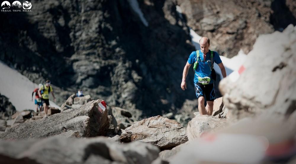 Schärfentiefe - Pitztal Glacier Trail