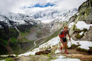 Pitz Alpine Glacier Trail 2016 – Bilder von der Strecke